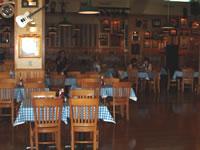 ハードロックカフェグアム 店内