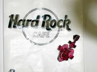 ハードロックカフェ オリジナルピンパッジ