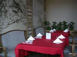 グアム ホテルオークラ 桃花林